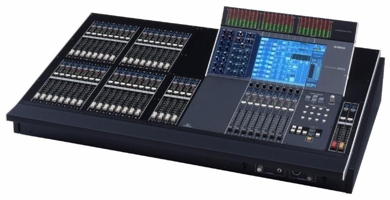 Digitální mixážní pult M7CL