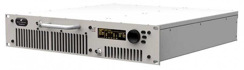 FM kompaktní vysílače