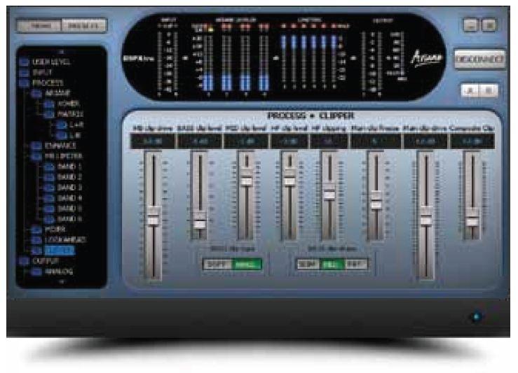 Modulační a zvukové procesory
