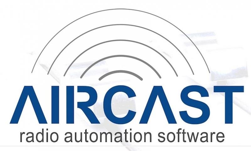 Odbavovací software AIRCAST