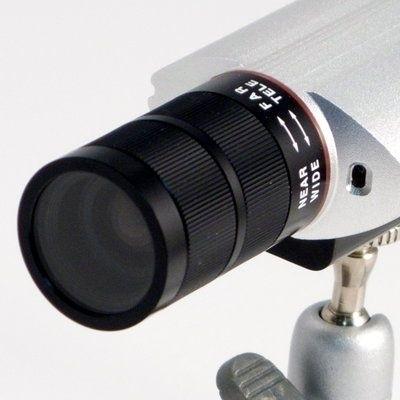 Kamera EVEREC 220/221