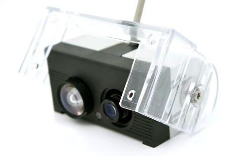 Kamera EVEREC 260/261