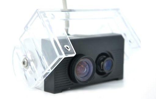 Kamera EVEREC 280/281