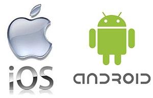 iViewer pro mobilní zařízení: