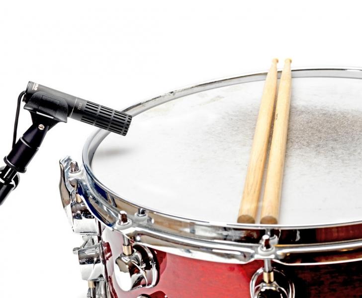 Modulární studiové a koncertní tužky