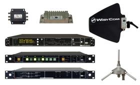 Systémy distribuce vysokofrekvenčního signálu