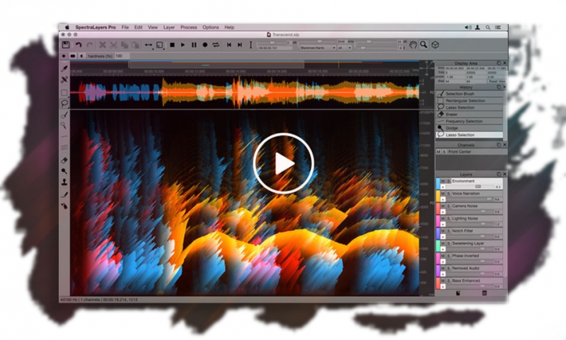 MAGIX Spectra Layers Pro