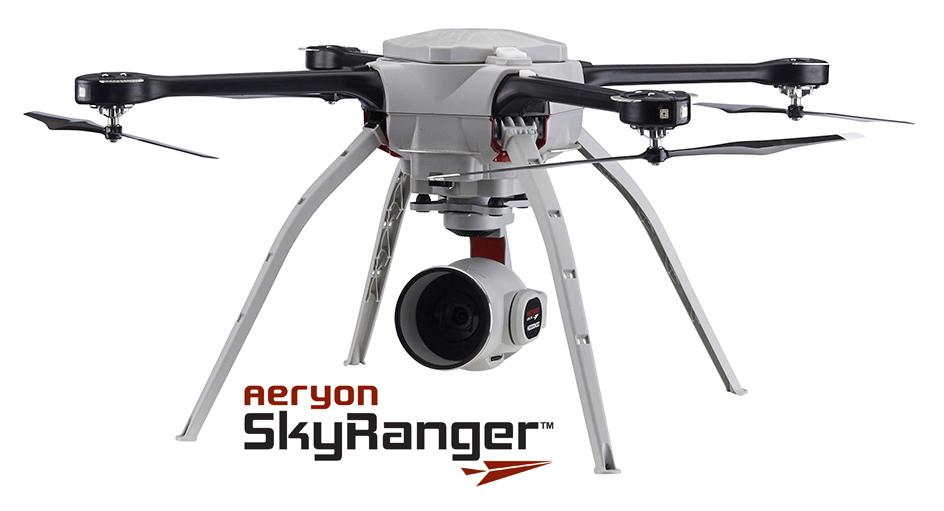 SkyRanger R60