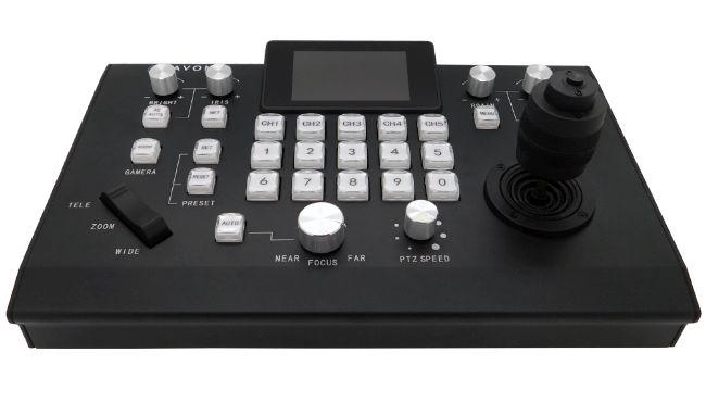 CON300-IP
