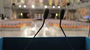 Instalační mikrofony pro zasedačky i konferenční sály