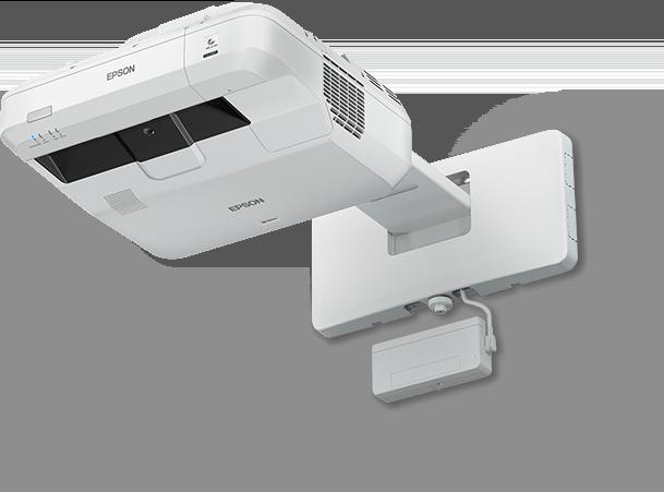 Laserové Full HD řešení pro zasedací místnosti