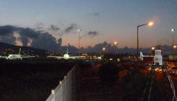 Dohled nad letištěm
