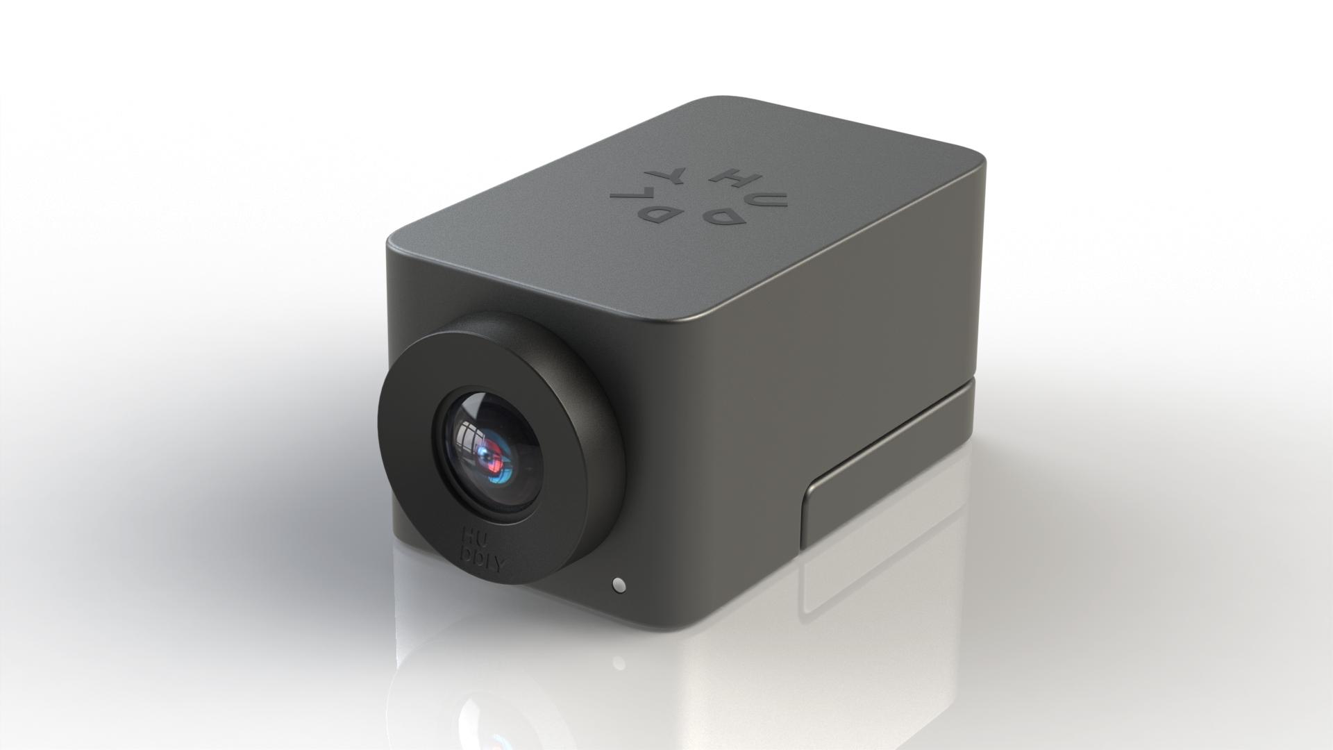 Huddly GO – malá kamera, velké zážitky