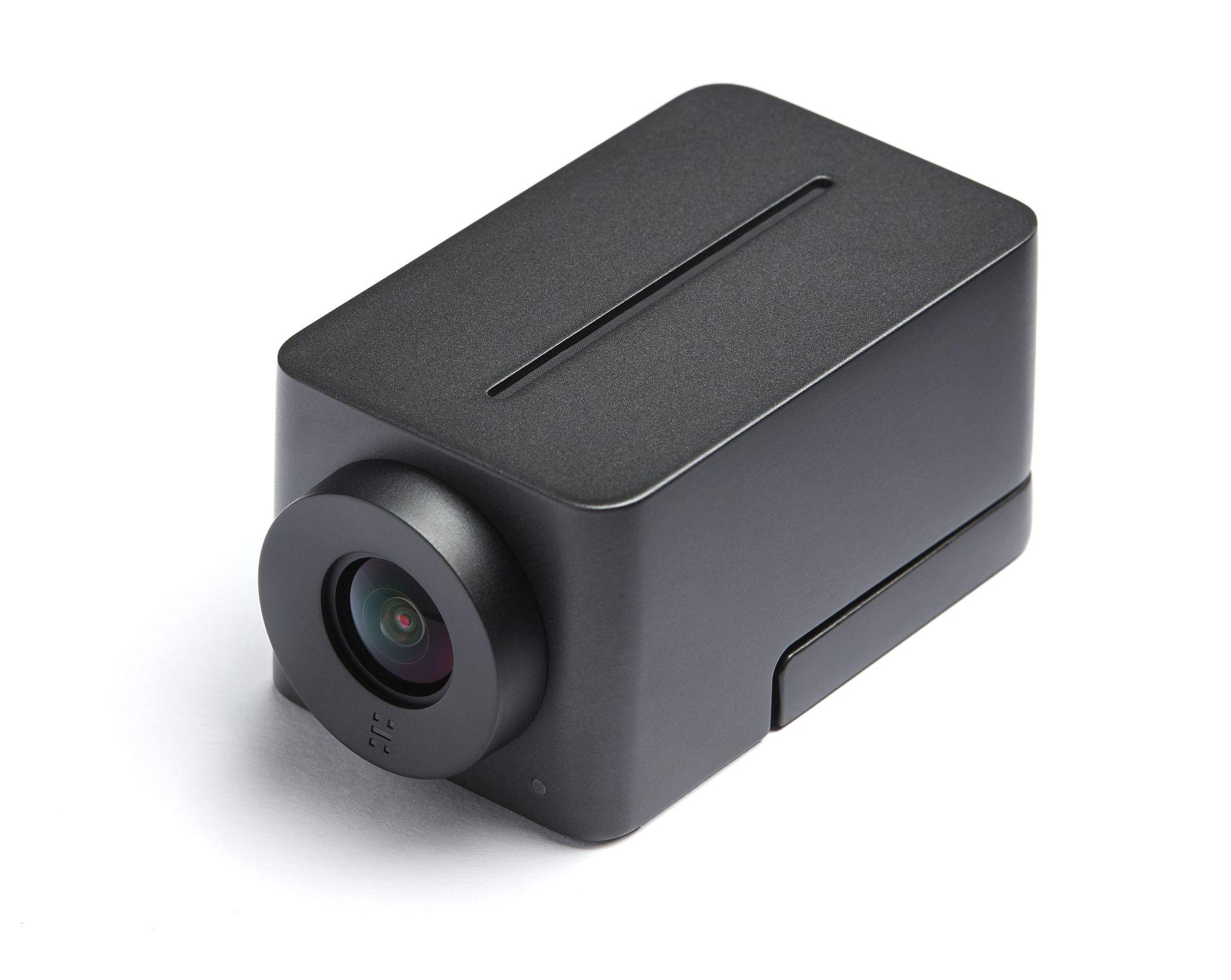 Huddly IQ –  kamera, ale opravdu chytrá
