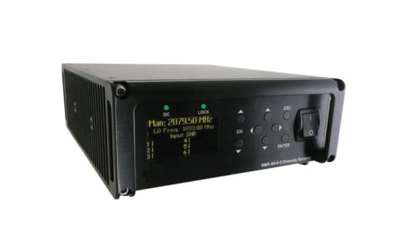 RMR-X6-II