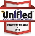 Lifesize Cloud získal ocenění Unified Communications Product of the Year Award