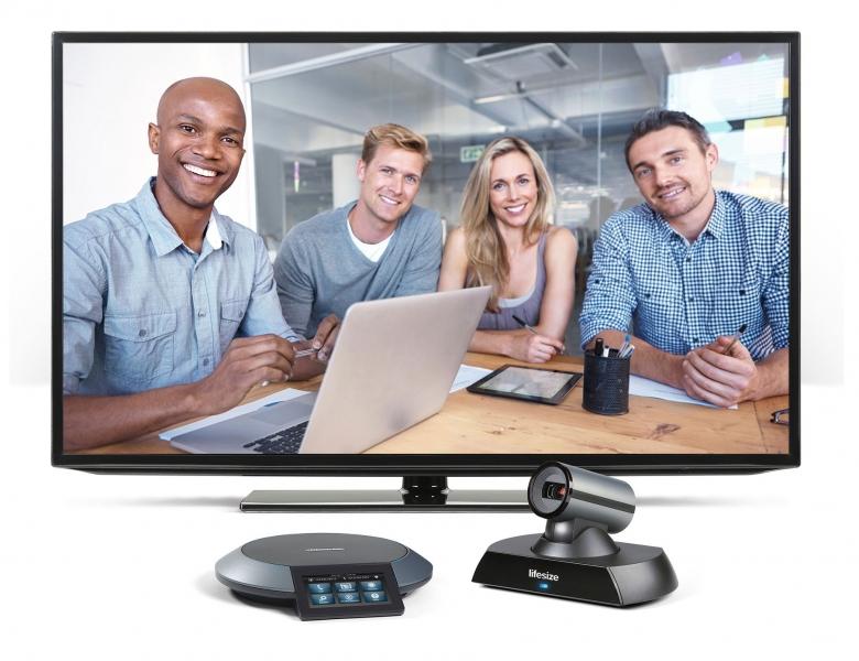 Podnikový videokonferenční systém: Koncové body pro malé kanceláře