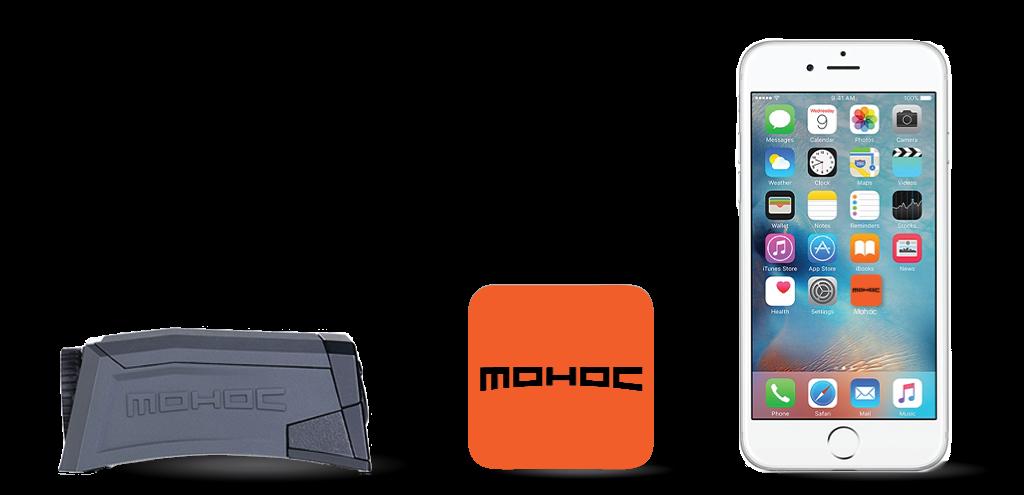 MOHOC App