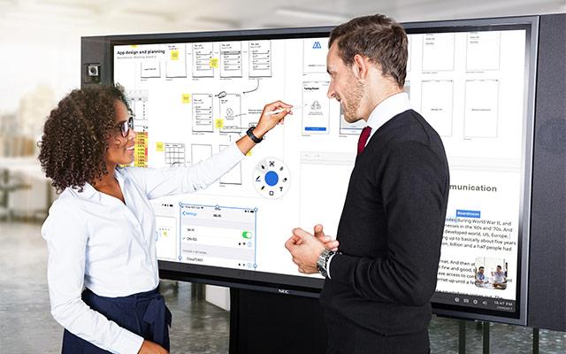 Nástroje pro spolupráci podporují novou generaci týmové práce