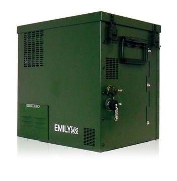 EMILY Cube 2500