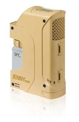 Jenny 600S