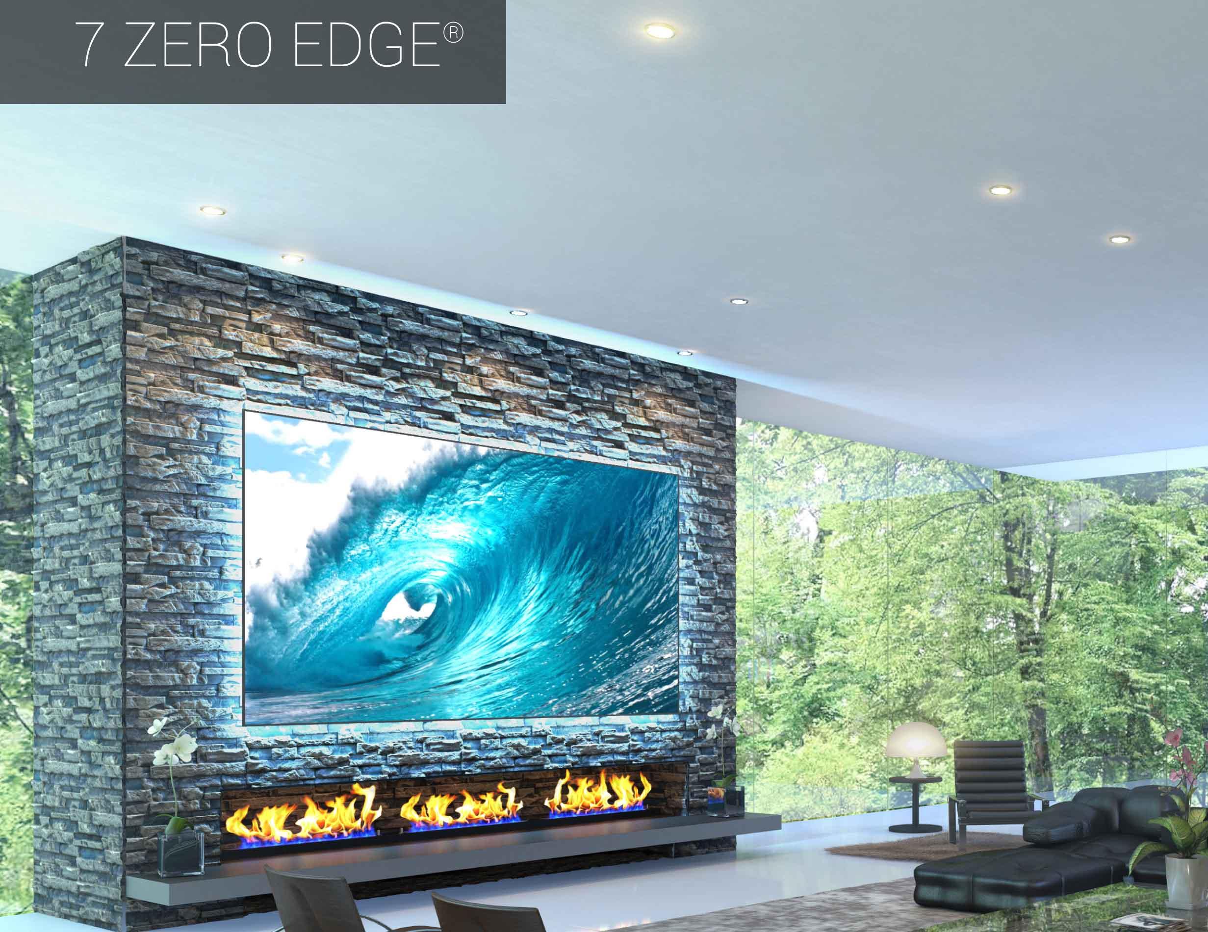 Nejsou projekční systémy cenově nepřístupné ve srovnání s plochou televizí?