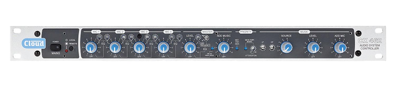 CX462 systémový audio kontrolér