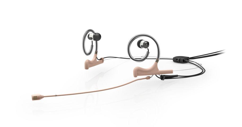 Speciální verze s inear sluchátkem