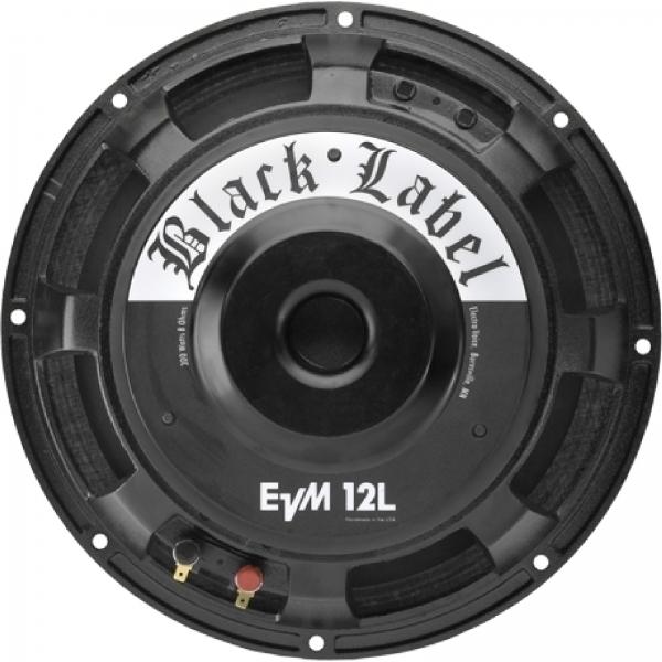 EVM12L BlackLabel