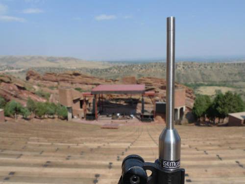 Univerzální měřicí mikrofony (XLR)