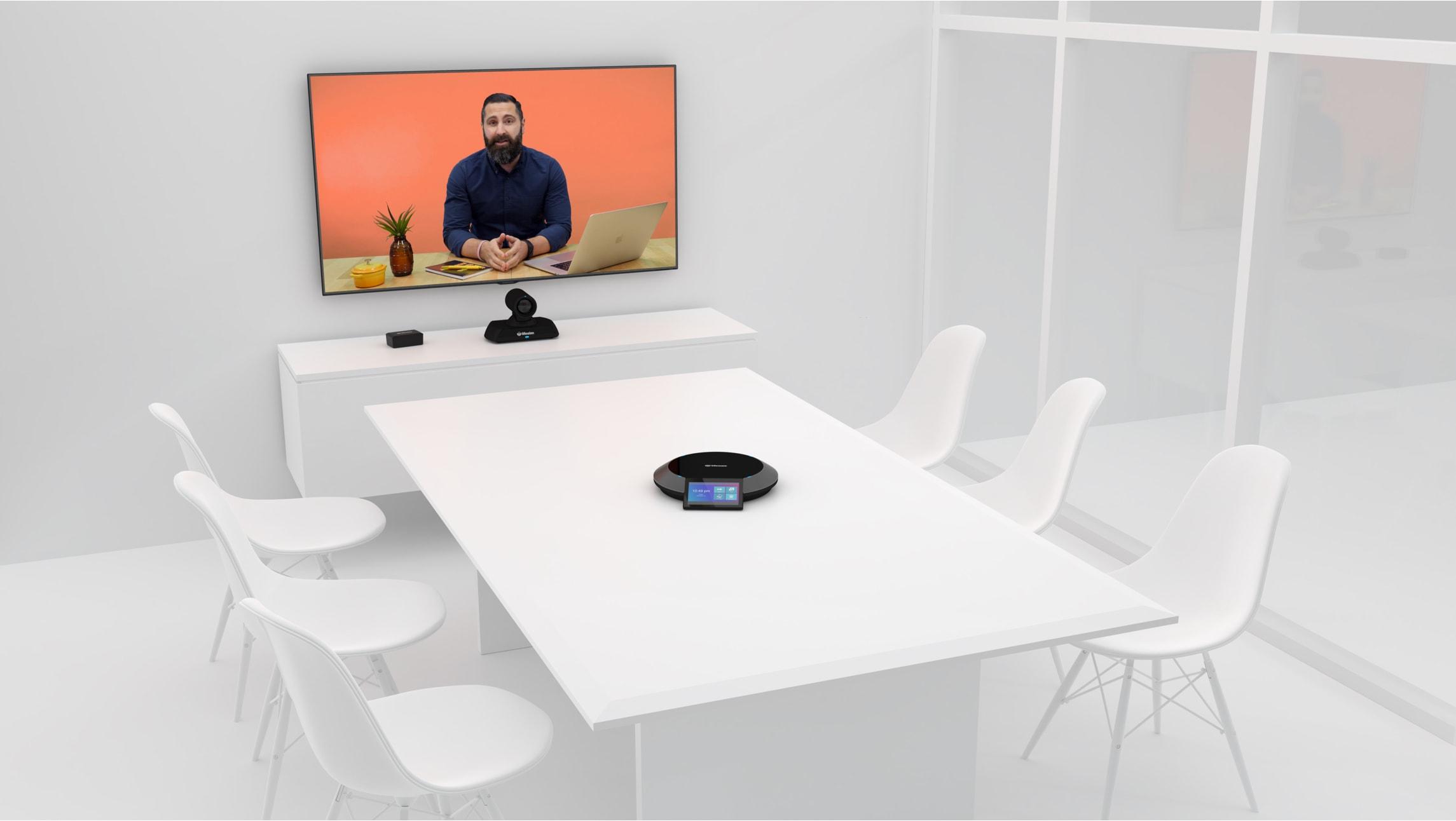 Spolehlivý pracant do menší až středně velké konferenční místnosti