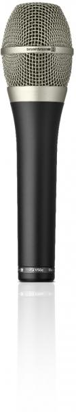 Řada TG mikrofony drátové