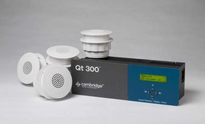 Qt® 300 zvládne více