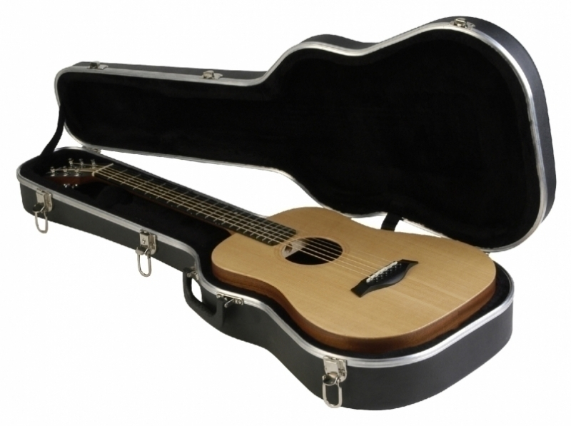 Pouzdra na kytary, nástrojové aparáty a pedalboardy
