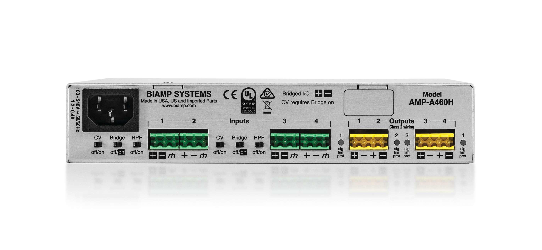 AMP-A460H