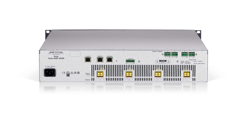 Tesira AMP-4350R
